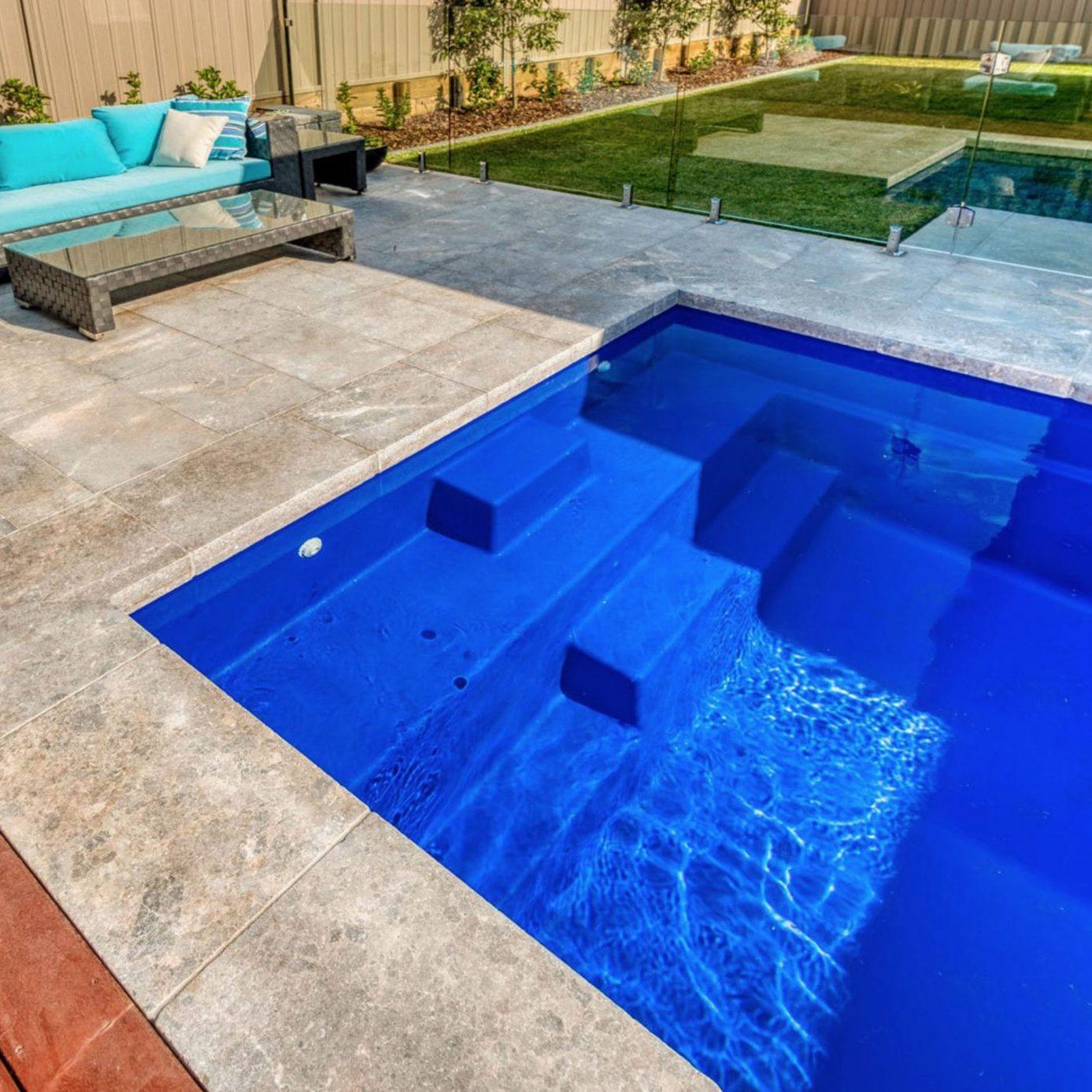Small Pools: Ocean Breeze Pools